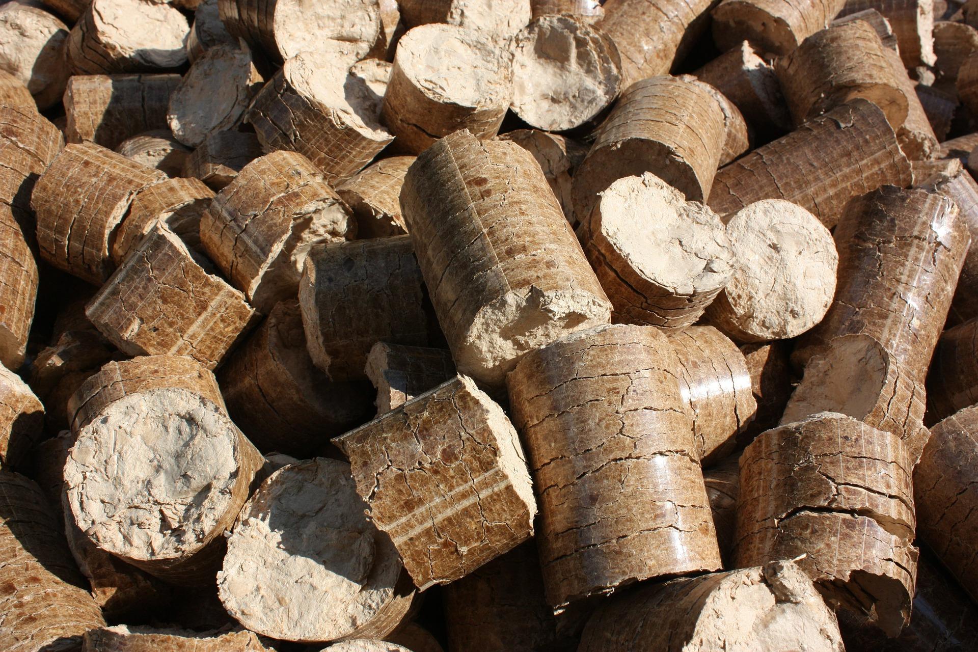 Consommation granulé de bois