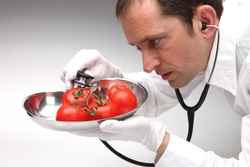 Docteur Tomates !