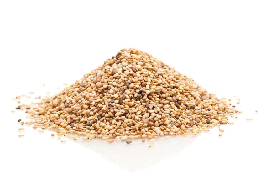 Graines sèches