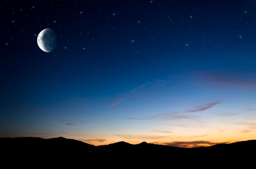 Jardiner en lune d croissante - Jardiner avec la lune graines et plantes ...