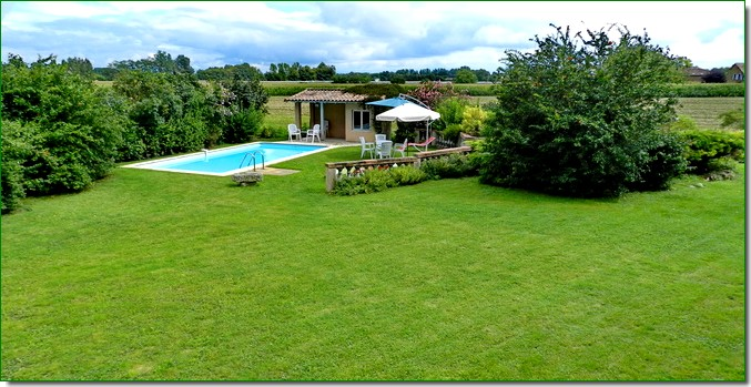 Comment am nager un jardin for Article piscine