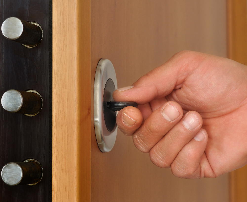 Isolation Phonique Porte D Entrée - Isolation phonique porte d entrée