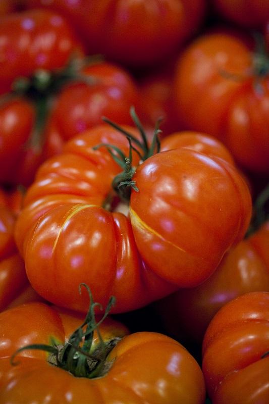Tomates marmandes